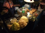 Kuchnia na wózku